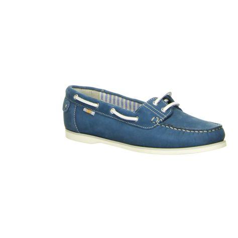 Stone Walk Bootsschuh Blau im Salamander Onlineshop