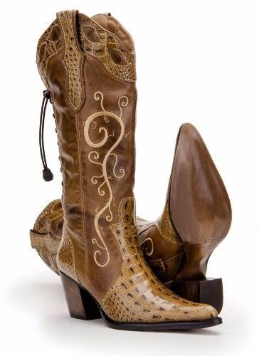 8e74e77a1096b bota texana feminina country montaria jaca capelli boots   Botas ...