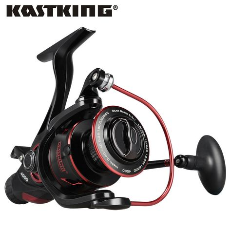 Ad Ebay Kastking Sharky Baitfeeder Iii 3000 Spinning Reels With 2 Spools Live Liner Reel Fishing Reels Telescopic Fishing Rod Fishing Accessories