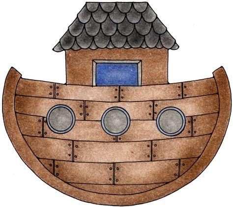 Arca De Noe Para Ninos En Foami Buscar Con Google Arca De Noe