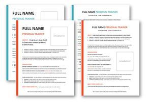 Fitness Business Templates Sales Marketing Made Easy