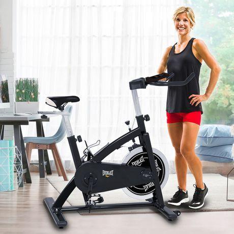 Everlast Fitness Everlast Ev100ic Cross Fit Indoor Cycle