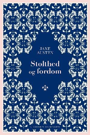 Stolthed Og Fordom Boger Jane Austen Rummet