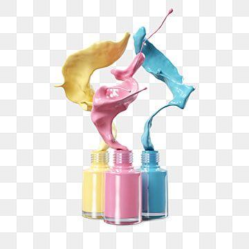 Color Nail Polish Liquid Splash 3d Element Nail Polish Clipart Nail Polish Glass Bottle Png Transparent Clipart Image And Psd File For Free Download In 2021 Nail Polish Nail Colors Nail