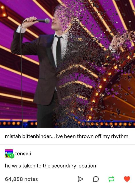 John Mulaney and infinity war John Mulaney, Tumblr Stuff, Tumblr Posts, Tumblr Funny, Funny Memes, Hilarious, Funny Quotes, Steven Universe, Bo Burnham