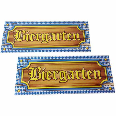 8 Oktoberfest Einladungskarten Wiesn Bayern Dekoration Zubehör Oktoberfestparty