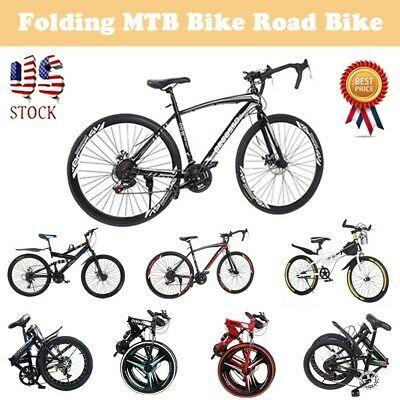 Sponsored Ebay Shimanos 7 21speed 20 26 Fold Mtb Bike Frames