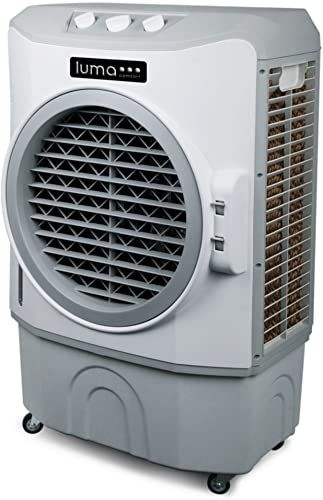 Best Seller Luma Comfort Ec220w High Power 1650 Cfm Evaporative Cooler 650 Square Foot Cooling Online Favortrendyfashion In 2020 Evaporative Cooler Evaporative Coolers Portable Air Conditioner