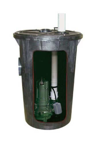 Zoeller Pump 912 0005 Sewage Packaged System Cast Iron Sewagepump Sump Pump Led Faucet Bronze Faucet