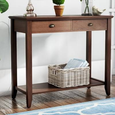 Soule 42 Console Table Console Table Furniture Hall Console Table