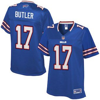 Jeremy Butler Buffalo Bills Nfl Pro Line Women S Player Jersey