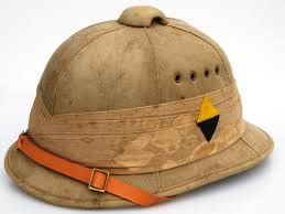 3b4b18d41 Image result for WW2 South African navy pith helmets   South Africa WW2   Pith  helmet, African safari, British colonial