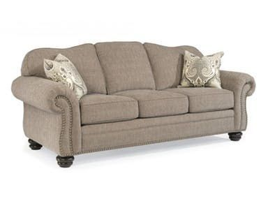 Love This Sofa And Loveseat The Pillows Are Awesome Living Room Furniture Layout Traditional Sofa Nailhead Sofa