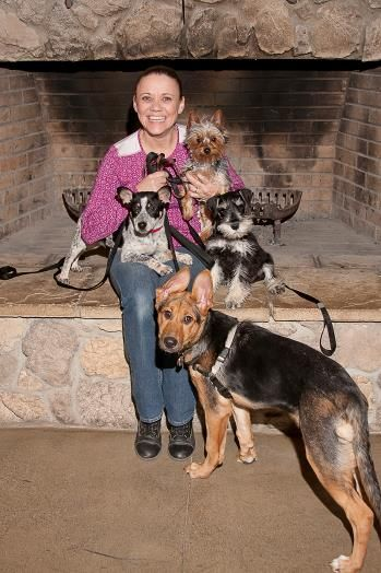 Contact Marie Josee Gatian Dog Trainer Cleveland Ohio Dog