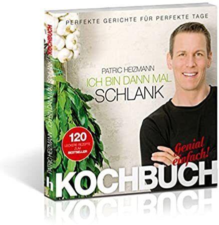 Free Ebook Ich Bin Dann Mal Schlank Das Koch Und Rezeptbuch Author Unknown Free Ebooks Ebook Free