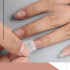 Nail Extension Silk Fiberglass easily extends your nails by transforming ultra light silk fiberglass to durable but flexible fiber nails. Each piece of fiberglass is enough for 5 nails. So this set (10PCS) offers you nail extension for 5 times! Super cost-effective!