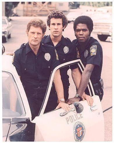 70s Tv Cop Shows
