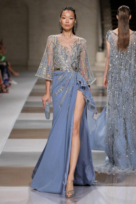 Best Fashion Designers: Ziad Nakad ⋆ Beverly Hills Magazine
