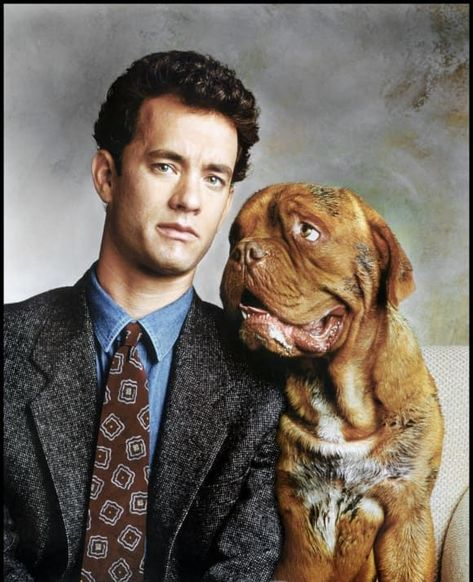 Through The Years With Tom Hanks