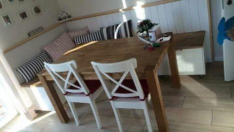 Eckbank Metod Hangeschranke Fur Dunstabzugshauben Country Living Room
