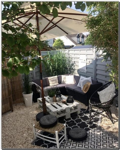✔88 cozy farmhouse patio suitable for relaxing with your family 63 « dreamsscapes.com