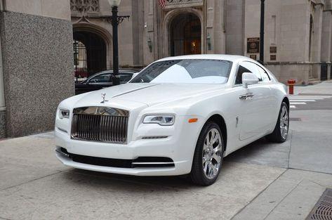 Rolls Royce Wraith 2017 Rollsroyce