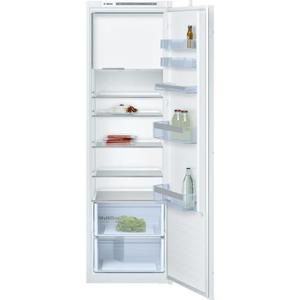 Bosch Kil82vs30 Refrigerateur 1 Porte Encastrable 286l Froid Statique A L 56cm X H 177 5cm Refrigerateur 1 Porte Bosch Et Refrigerateur Encastrable