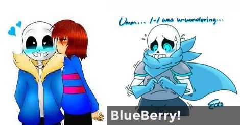 Which Sans Loves You? (Valentines RP Party!) | UnderSwap | Sorry my