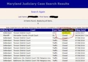 Maryland Bench Warrants How Does It Work Process And Recalling The Warrant Criminal Defense Laws News Lawyers Criminal Defense Lawyer Criminal Defense Criminal
