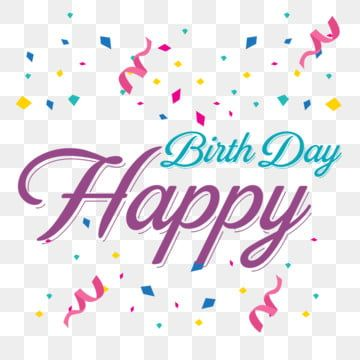 Happy Birthday Lettering Birthday Icons Happy Icons Happy Png And Vector With Transparent Background For Free Download Happy Birthday Lettering Birthday Icon Happy Birthday Font