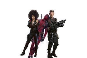 4k Deadpool 2 Funny Nail Arts Poster Wallpapers   hdqwalls.com