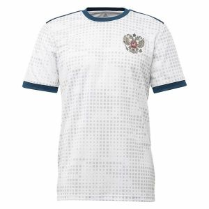 2018 World Cup Player Version Jersey Russia Away White Shirt Bfc983 Soccer Jersey Argentina World Cup World Cup