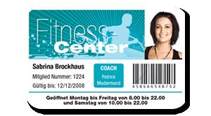 gym membership card - Google Search | combo | Pinterest