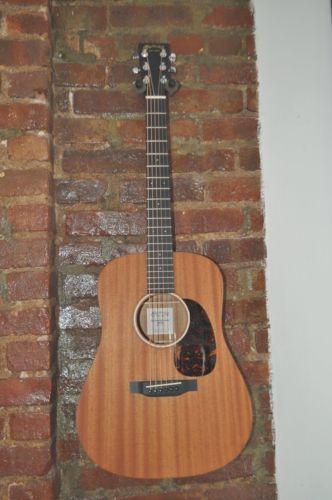 Guitar Martin Dreadnought Junior Acoustic Sapele Guitar With Case Please Retweet Guitar Martin Guitar Acoustic