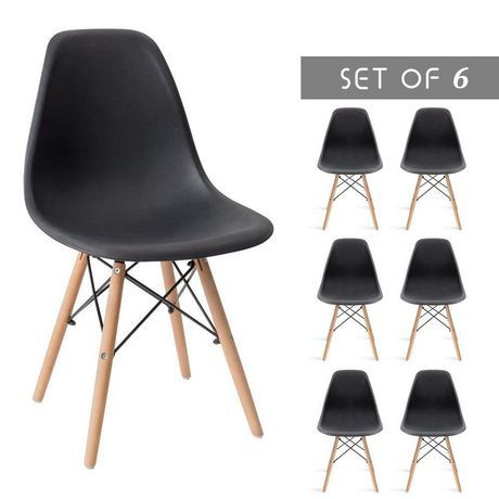Cool List Of Eiffel Chair Black Images And Eiffel Chair Black Machost Co Dining Chair Design Ideas Machostcouk