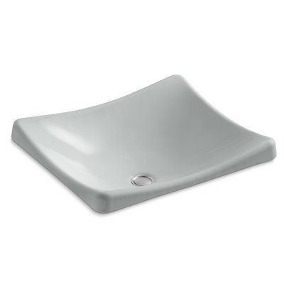 Kohler Demilav Metal Specialty Vessel Waschbecken Waschbecken