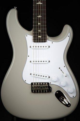 Prs Silver Sky John Mayer Signature Electric Guitar Orion Green Electric Guitar Guitar Prs Guitar