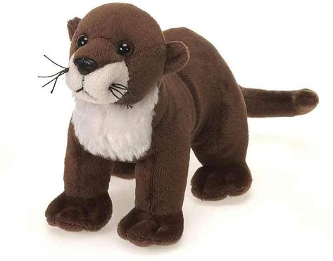 Miraculous Wholesale Lil Buddies 7 Bean Bag River Otter Case Of 24 Gmtry Best Dining Table And Chair Ideas Images Gmtryco