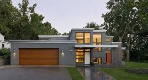 Image Result For Single Storey Flat Roof House Plans In South Africa Flat Roof Design Flat Roof House Shed Roof Design