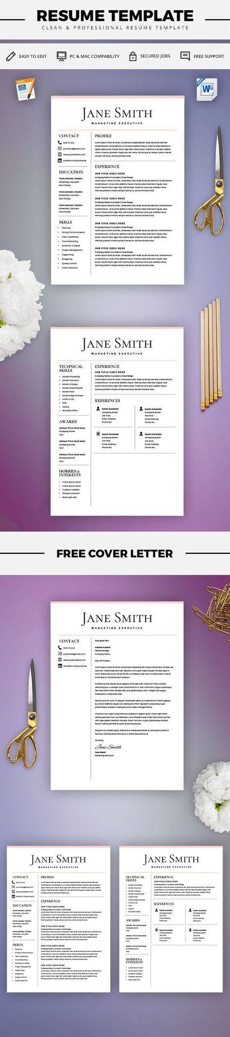 receptionist resume sample%0A Image result for resume design ideas   Resume  u     Design Inspiration    Pinterest   Sample resume  Resume styles and Cv format