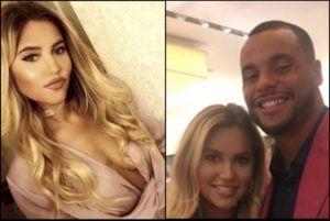 Newstoter Com Black News And Entertainment Portal Dak Prescott Girlfriend Dak Prescott Celebrity Gossip