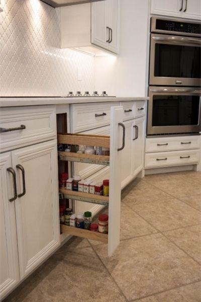 Home Remodel In Sanford Home Remodeling Custom Kitchens Remodel