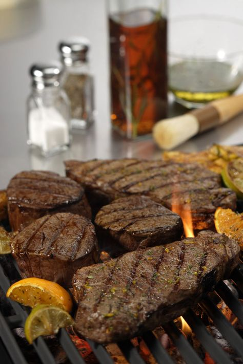 Steak Grilling Times   Steak, Steak grilling times, How to ...