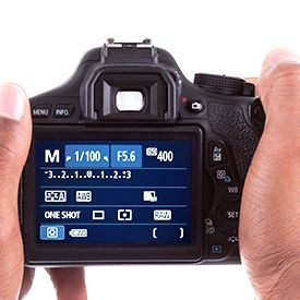 10 Tips for Your Digital Camera
