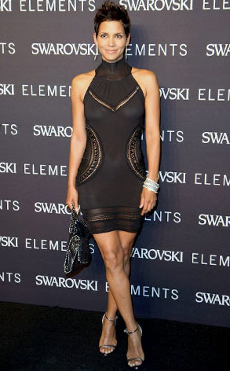Bodycon Babe: Halle Berry's Best Looks