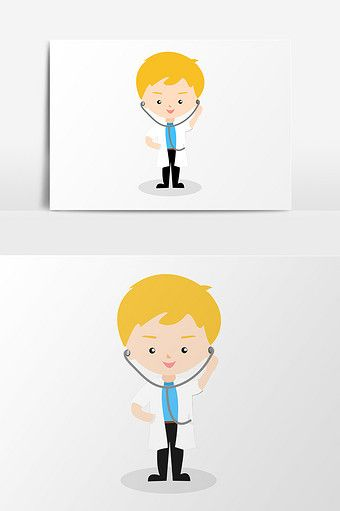 Hand Drawn Cartoon Doctor Elements Png Images Psd Free Download Pikbest How To Draw Hands Cartoon Medical Pictures