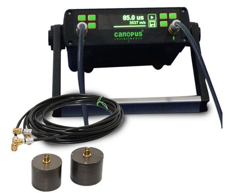 Ultrasonic Testing Machine Manufacturers in India - Canopus Instruments Visit: http://www.canopusinstruments.com/product-category/ndt-ultrasonic-testing-equipments/