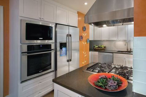 inside out design my dream kitchen kitchen modern pinterest rh pinterest it
