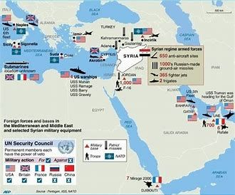 u.s. military bases in middle east - Bing images in 2020 ...