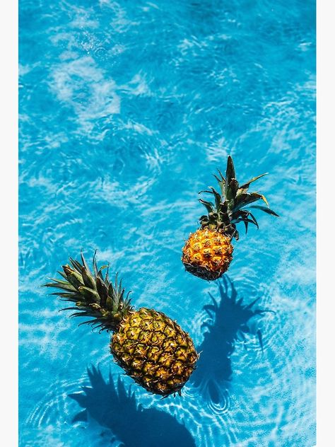 Tropical Pineapples by newburyboutique